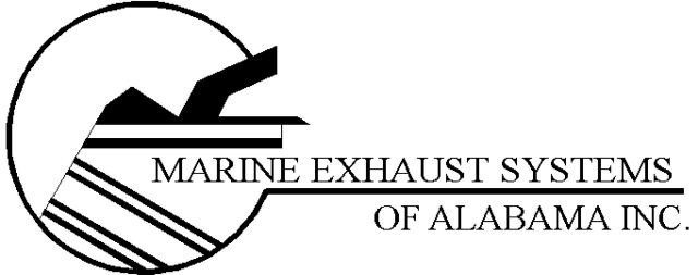 Marine Exhaust Systems of Alabama, Inc.